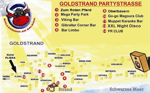 goldstrand goldcard